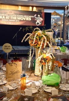 "Annual Dinner 2014 – ""SPCCAA At The Movies"""