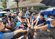 AA Dragon Boat Team 2019